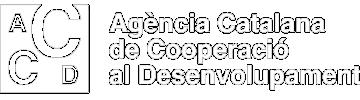 Agencia Catalana de Cooperació al Desenvolupament