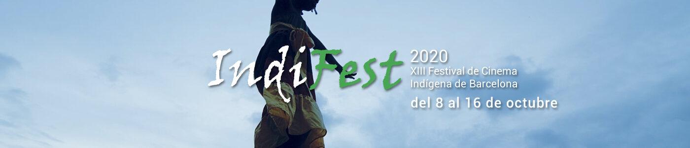 Indifest 2020-cine-indigena-barcelona