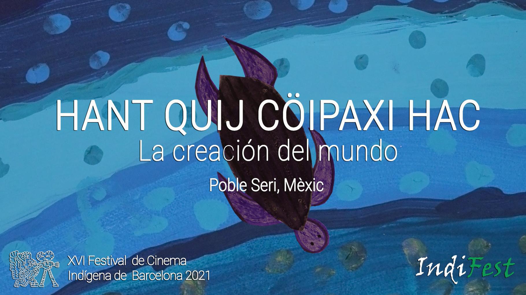 Hant Quij Cöipaxi Hac (La creación del mundo) cat
